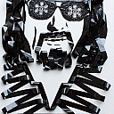 lebowski tape art Der Dude are you employed art attack